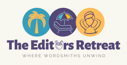 The Editors Retreat - Where Wordsmiths Unwind
